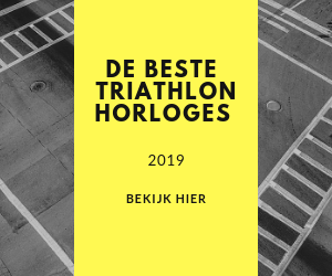 Beste triathlonhorloges 2019