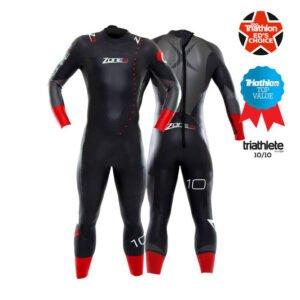 Zone3 aspire wetsuit 2019