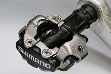 soorten pedalen