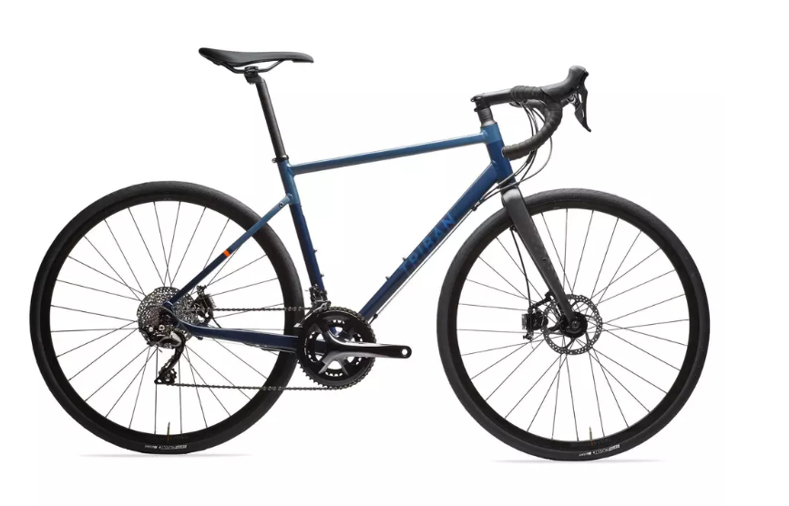 Racefiets RC 520 Triban