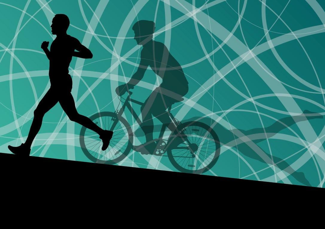 Triathlon afstanden
