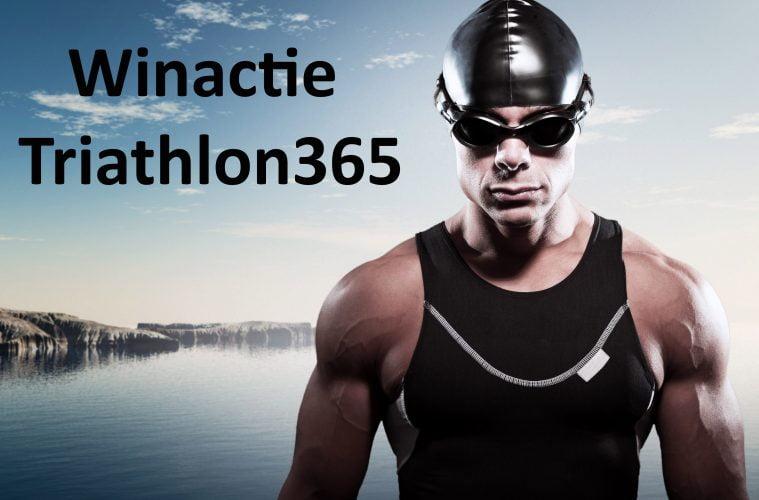 Triathlon365 winactie