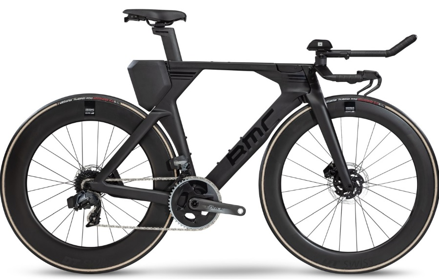 BMC triathlonfiets