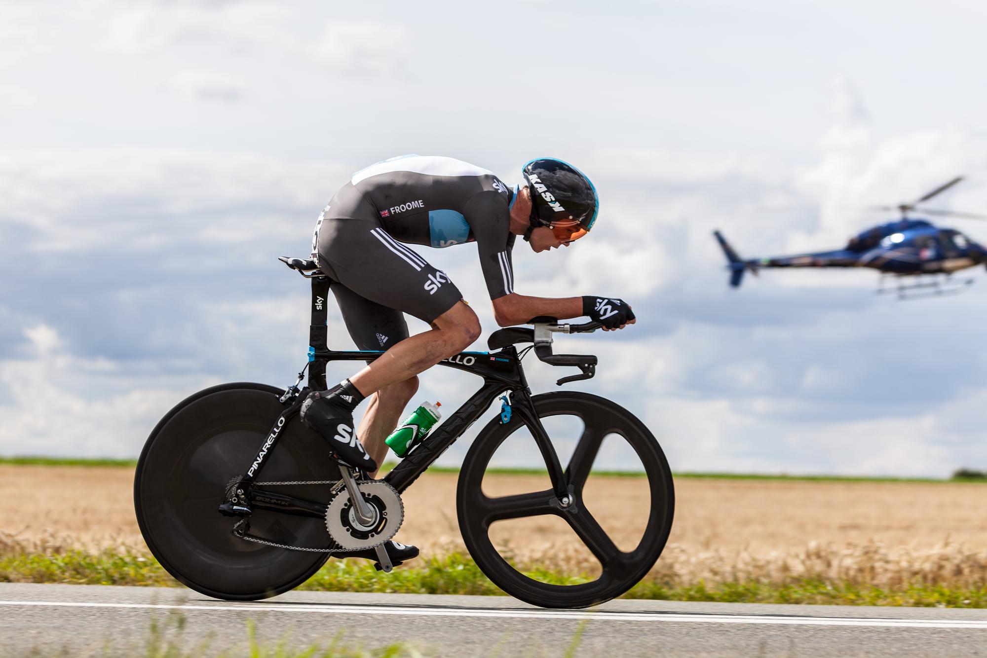 beste triathlonfietsen 2020