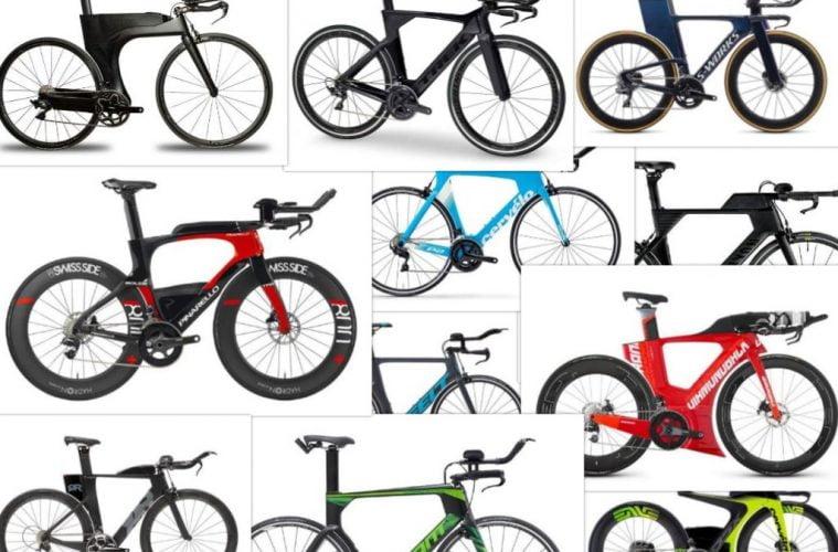 Tri fiets 2019