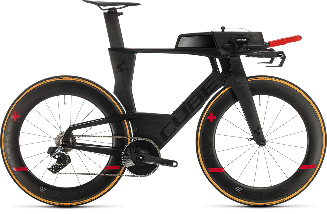 cube triathlonfiets