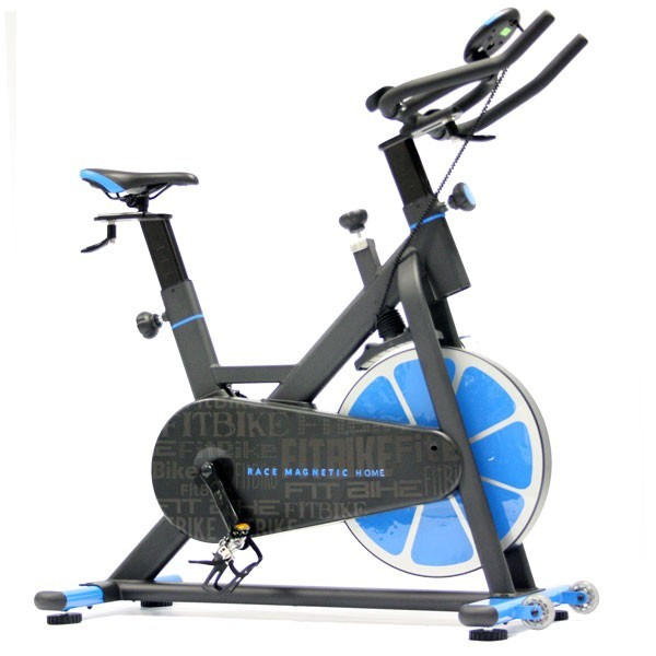 fitbike magnetic home