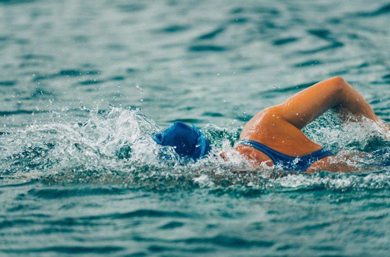 duizeligheid na het zwemmen
