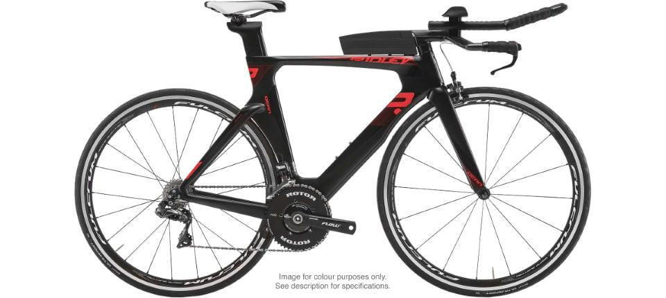 ridley tt bike