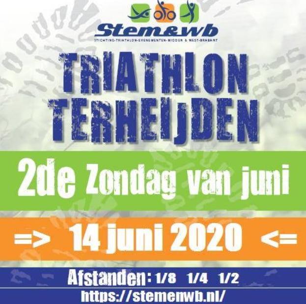 triathlon terheijden 2020