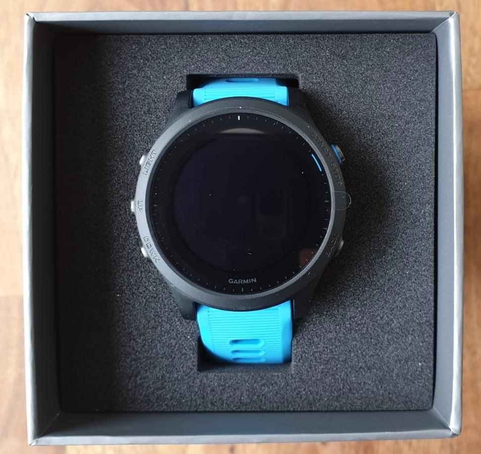 Garmin Forerunner Horloge in doos