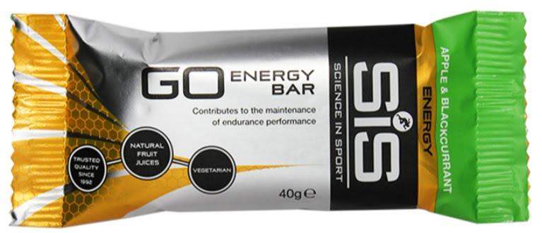 SiS GO Energy Bar
