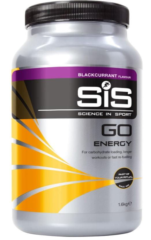 SiS Go Energy poeder