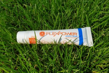 FlexPower spiercrème