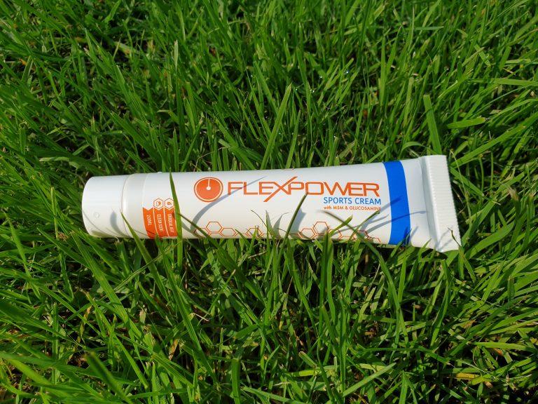 FlexPower spiercrème