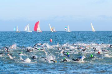 Veilig zwemmen in open water