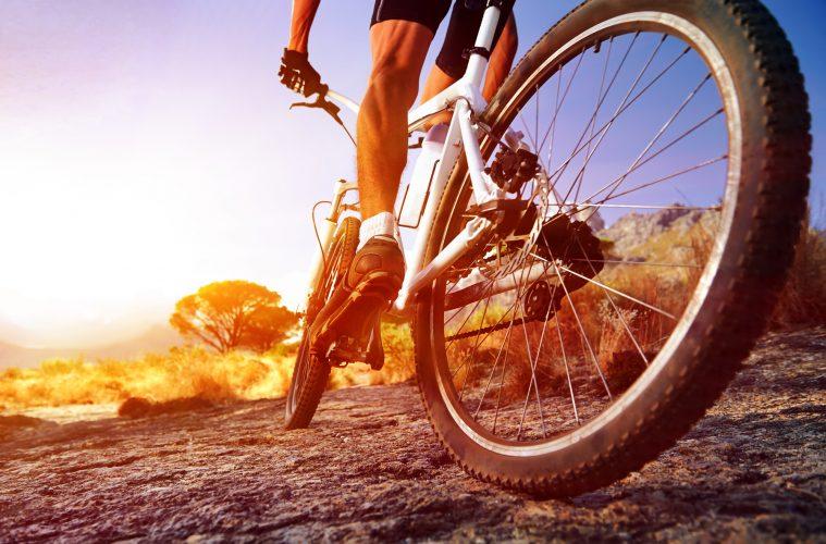 ideale trapfrequentie/cadans voor triatleten