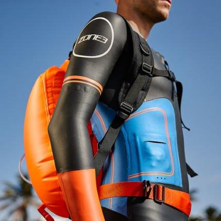 SaferSwimmer rugzak