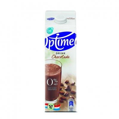 optimel chocolade