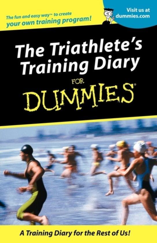 triathlon trainingsdagboeken
