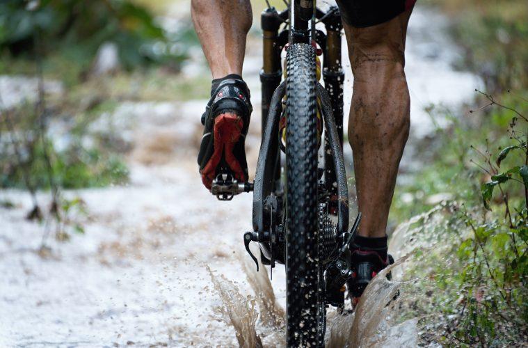 mountainbike alternatieve trainingen voor triatleten