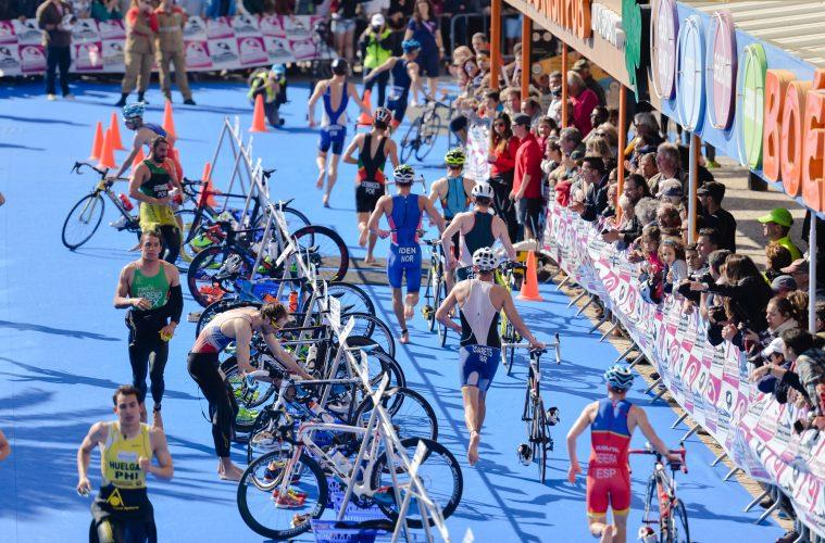 Inschrijving triathlon annuleren of overdragen