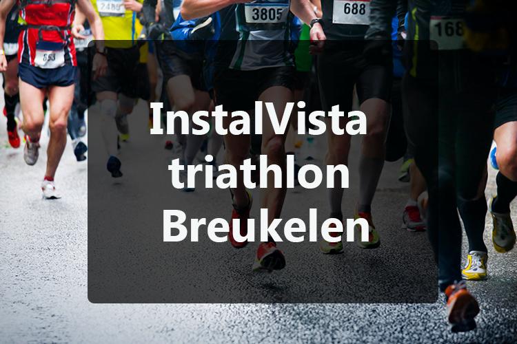InstalVista Triathlon Breukelen