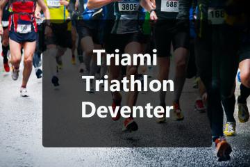 Triami Triathlon Deventer