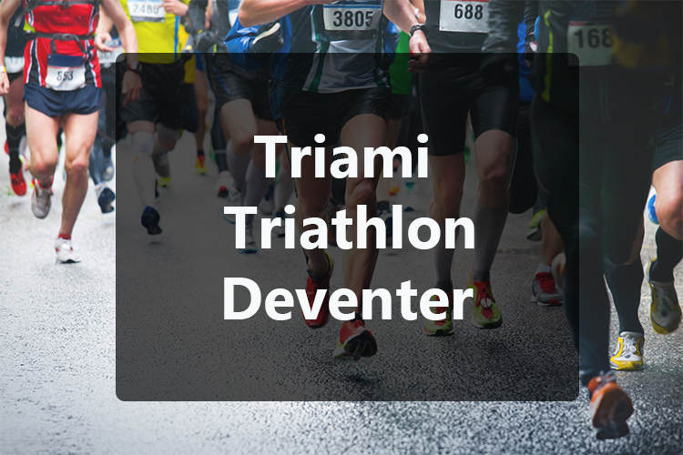 Triami Triathlon Deventer