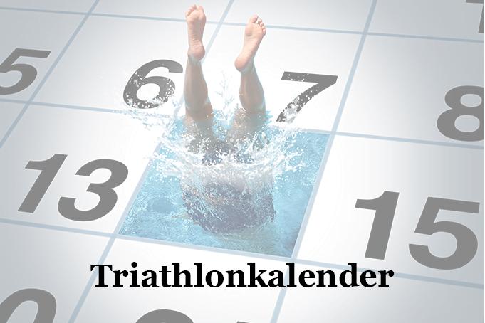 Triathlonkalender