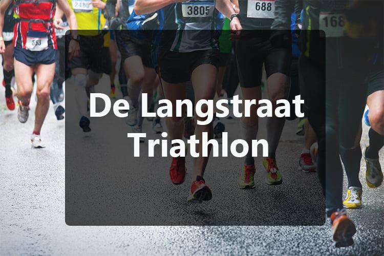 De Tanis Triathlon De Langstraat