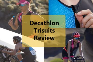 Decathlon trisuit review beginners