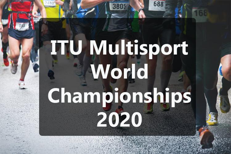 ITU world championships