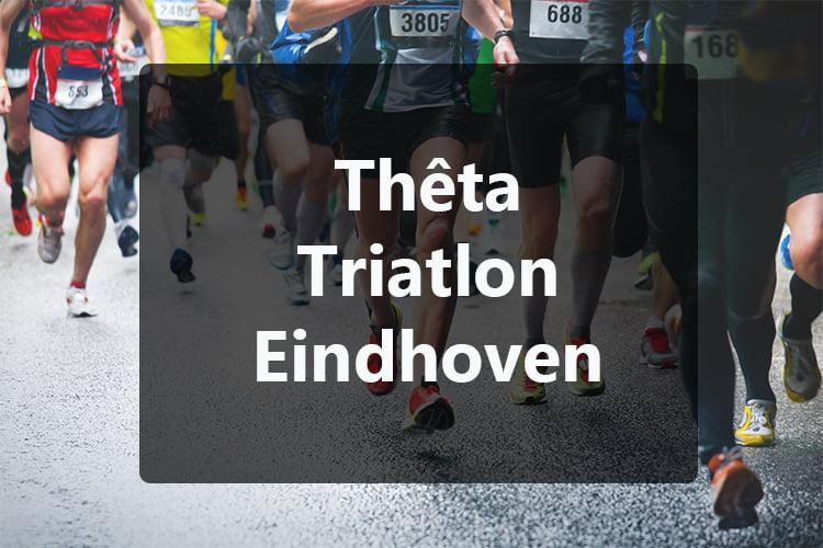 Theta triathlon Eindhoven