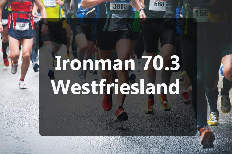 Ironman Westfriesland