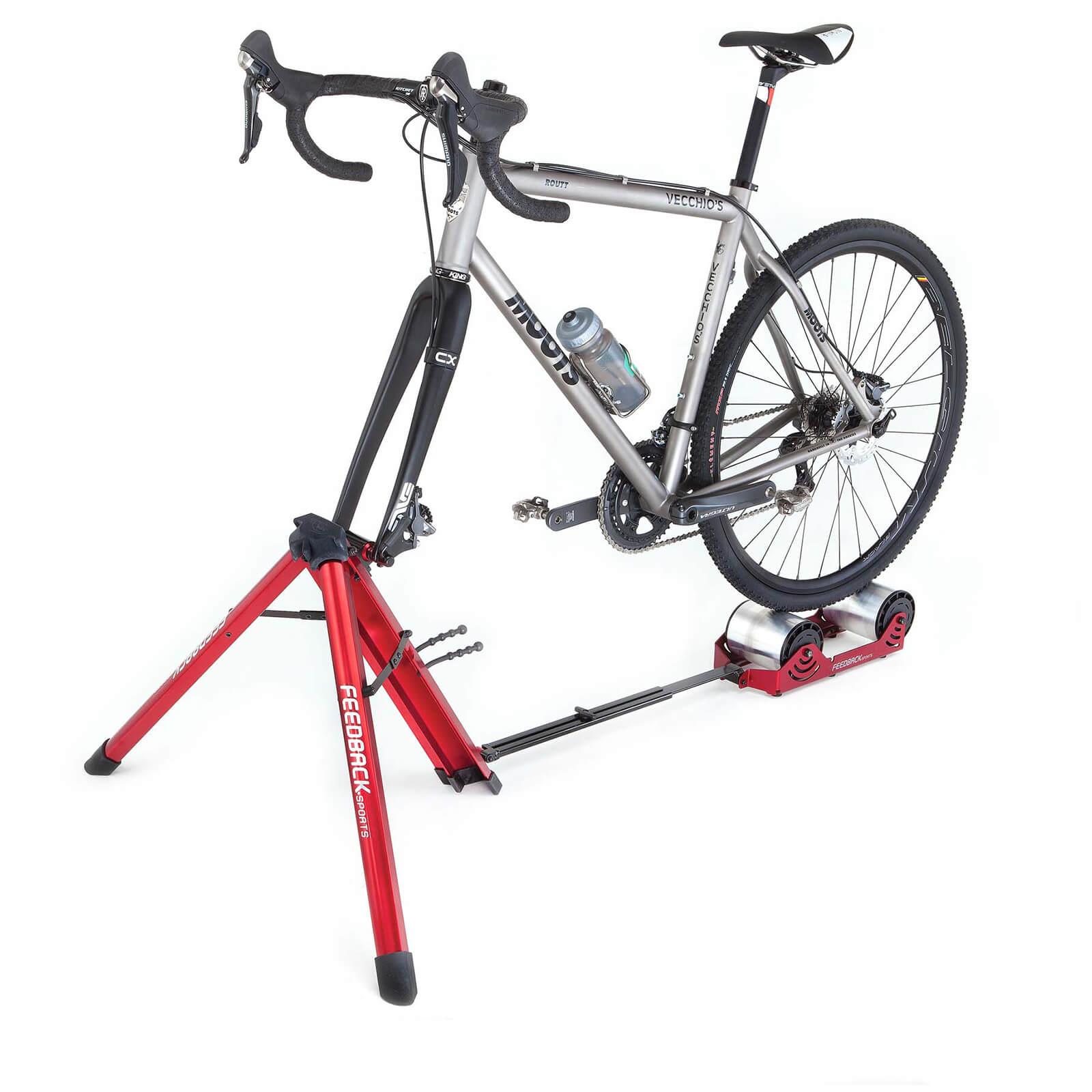fietstrainer roller