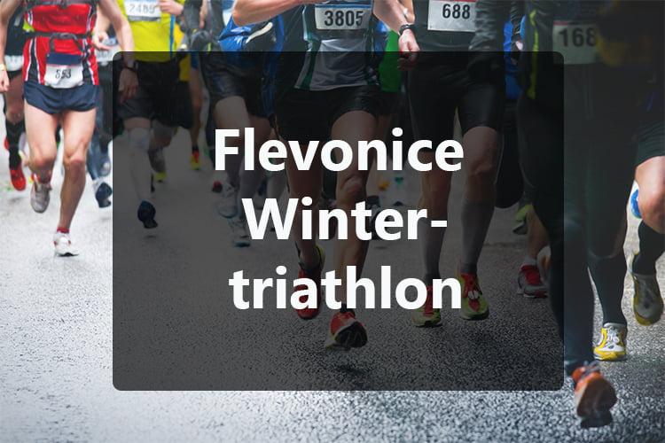 Flevonice triathlon winter