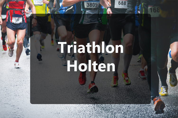 Triathlon Holten