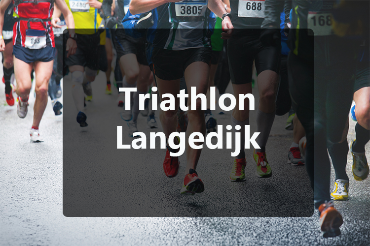 Triathlon Langedijk