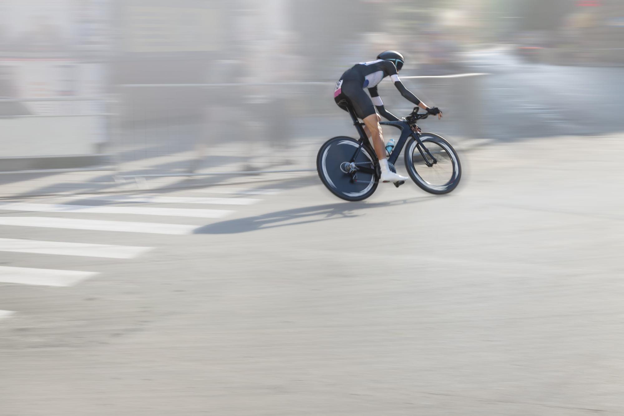 bike fit app