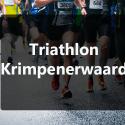 Triathlon Krimpenerwaard