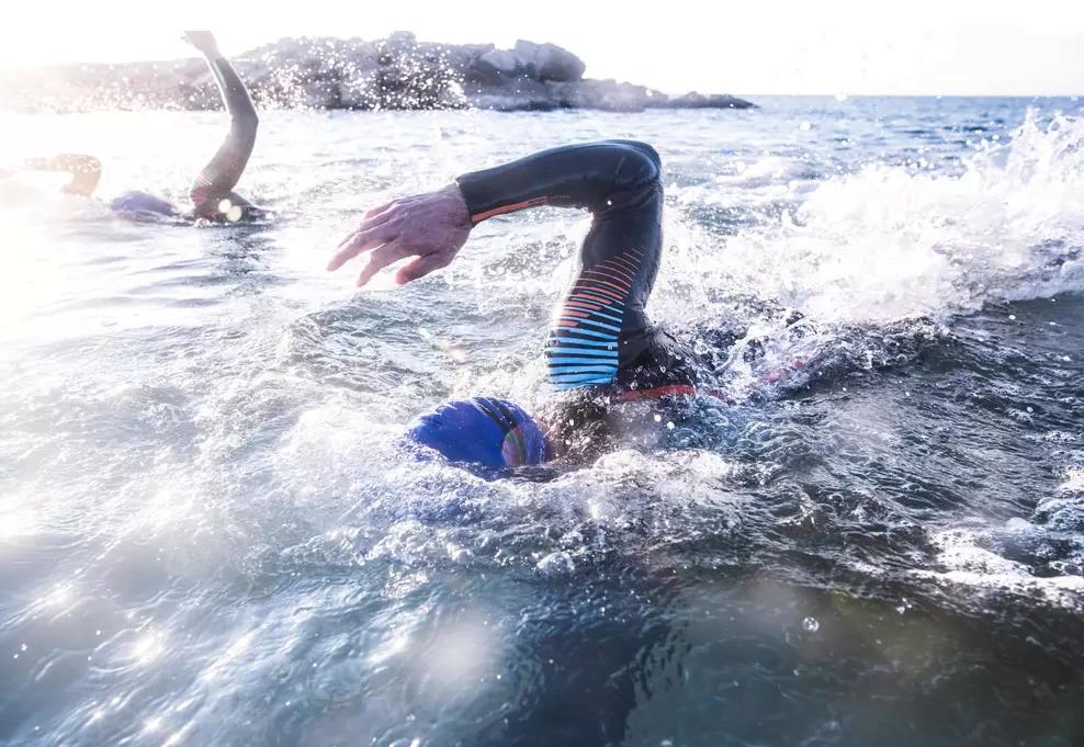 Wetsuit Decathlon Aptonia
