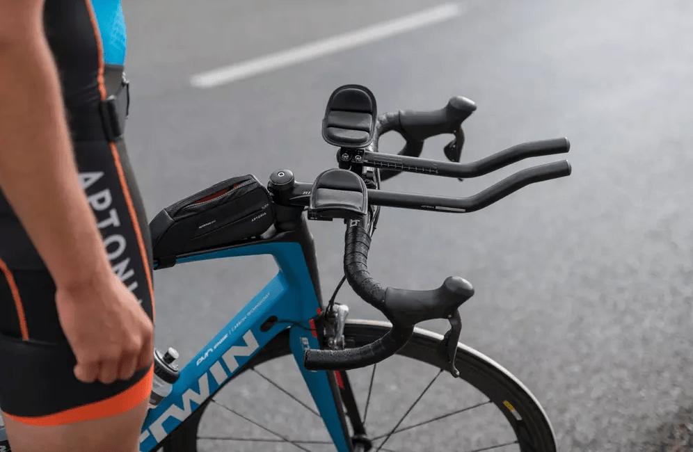 Triathlonstuur aptonia fiets