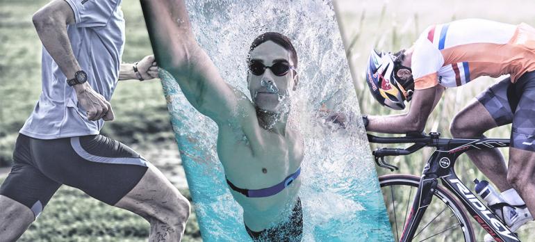 Goedkope triathlonhorloges onder 250 euro