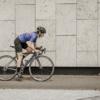 korter model fietsbroek voor dames