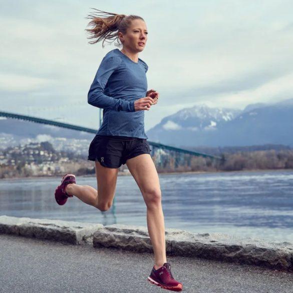 On running hardloopschoenen