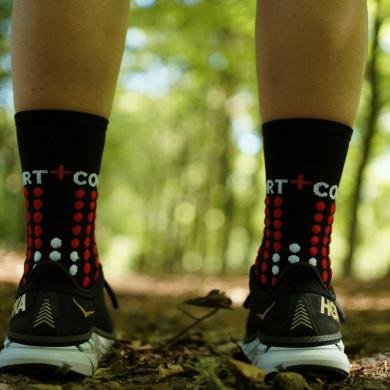Review Compressport Ultra-Trail sokken