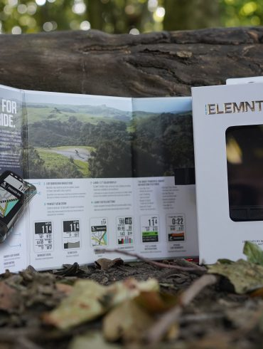 Review Wahoo ELEMNT ROAM