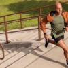Sporten met de Fitbit Sense