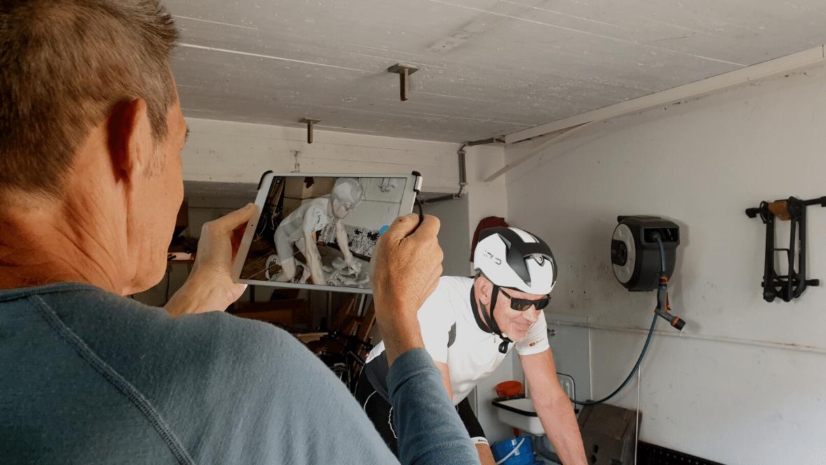 Virtuele windtunnel meting HiWind